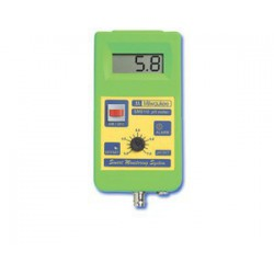 Smart pH monitor Milwaukee SMS110