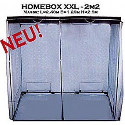 Homebox XXL 284 x 142 x 200 cm